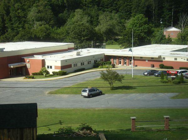 The Austin Area School District in Pennsylvania.