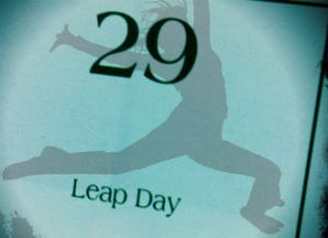 leapyearsday