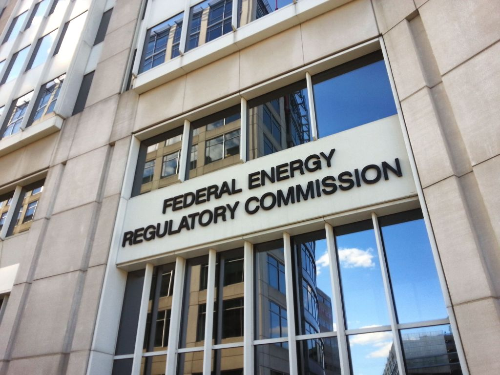 FERC approves Transco project to serve growing demand for natural gas in Northeastern U.S.