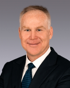 Williams President and CEO Alan Armstrong.
