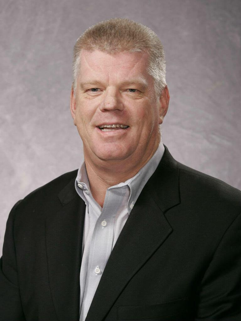 Stephen W. Bergstrom