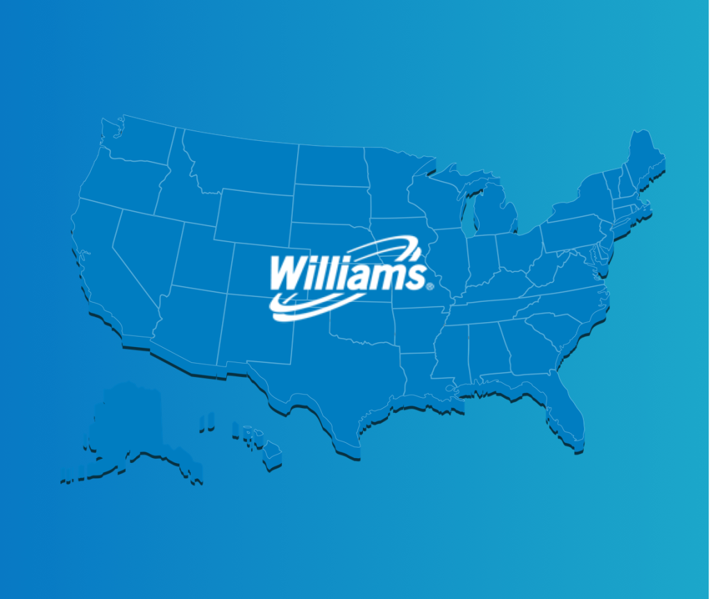 Williams Companies | We Make Energy Happen on map of ddos, map of mystique, map of airport, map of mobile, map of zones, map of ports, map of argo, map of stalag 17, map of grid, map of trust, map of a computer, map of life is beautiful, map of apocalypse now, map of sunset boulevard, map of cold mountain, map of around the world in 80 days, map of connect, map of quill, map of halloween, map of pc,
