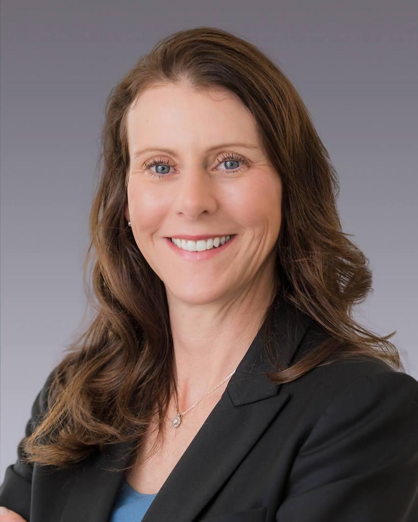 Nancy K. Buese