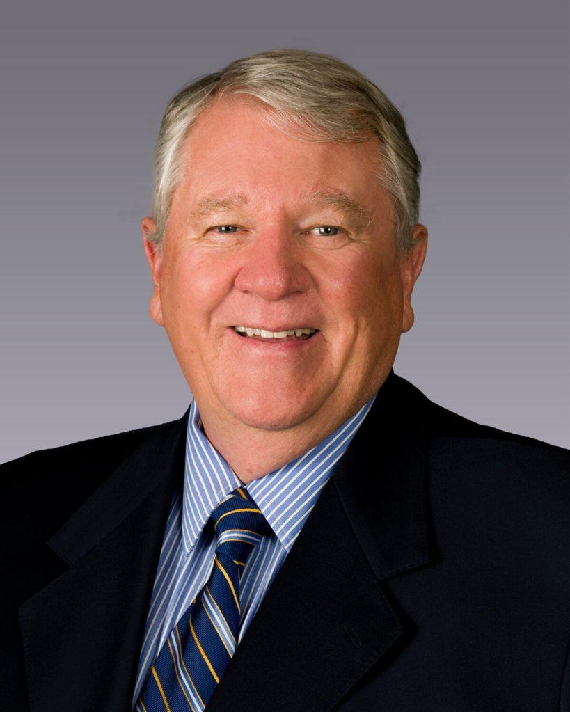 Murray D. Smith