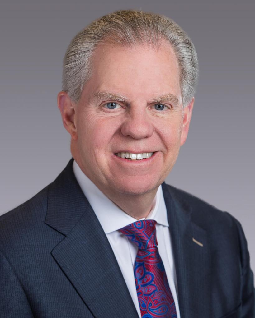 William H. Spence