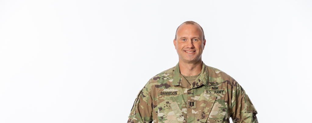 Williams employee named Impactful Veteran in Energy