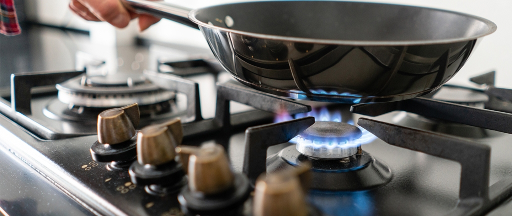 Cooking with gas: How restaurants are adjusting during COVID-19