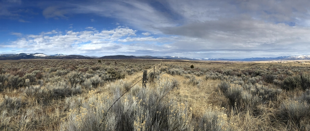 Protecting assets and public lands in Wyoming