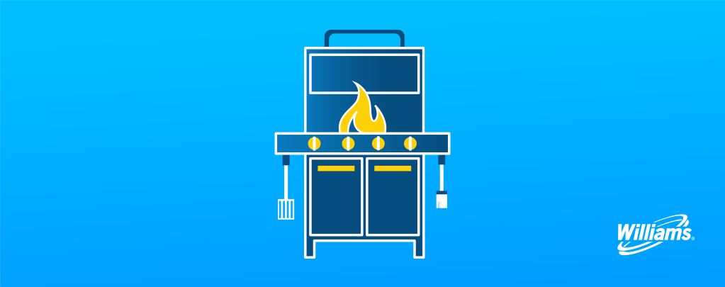 Safety tips for outdoor grilling