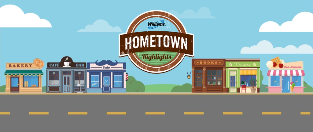 Hometown highlight: McPherson, Kansas