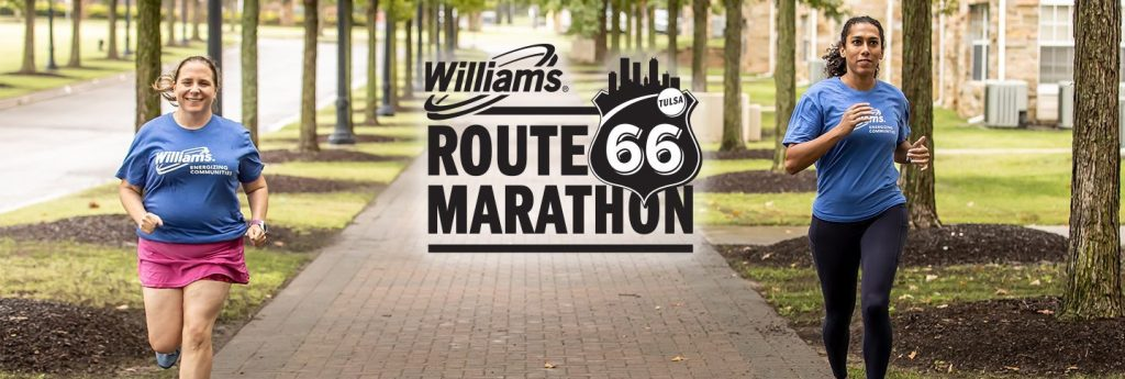 Williams Route 66 Marathon goes virtual