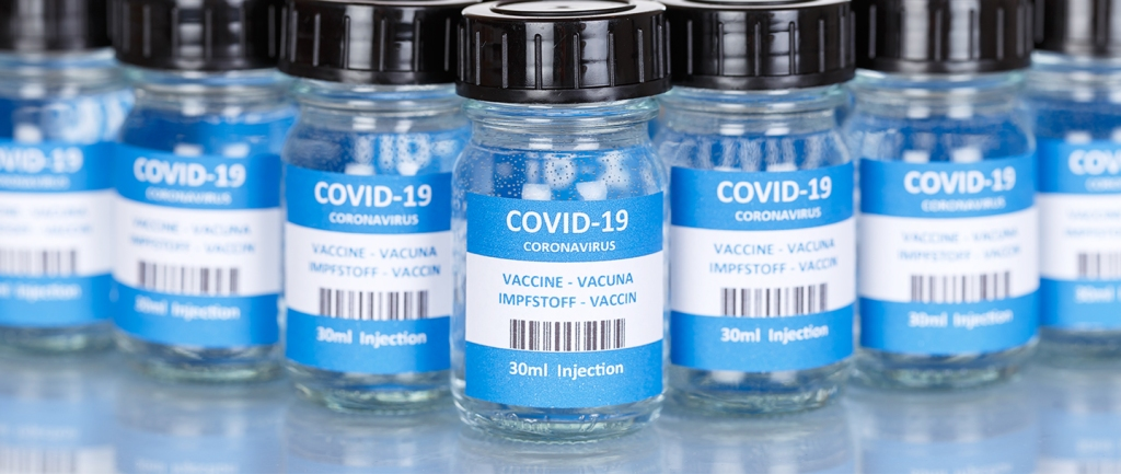 Natural gas products key to COVID vaccination success