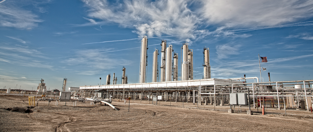 Salt of the earth: NGL storage in Conway supports natural gas reliability