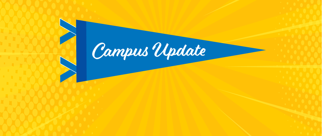 Virtual university campus recruiting starts now