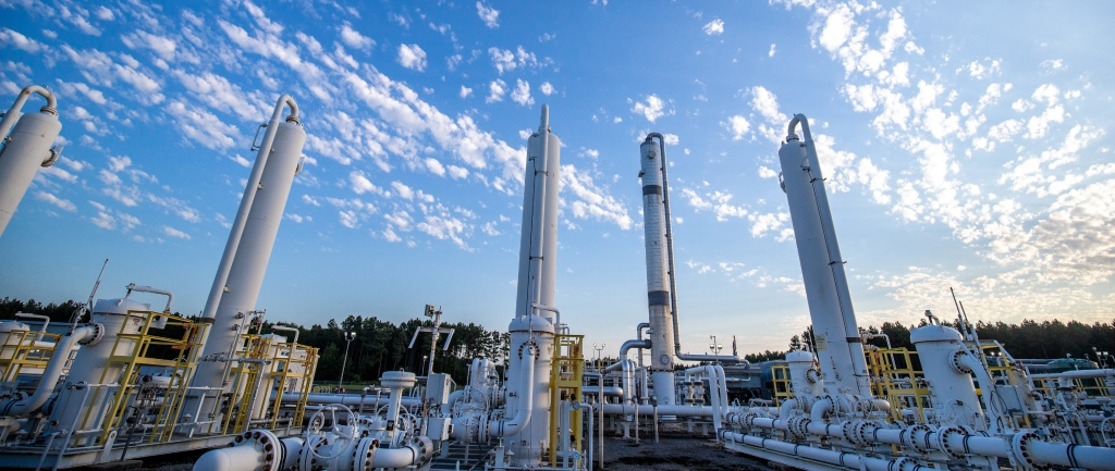 Study: natural gas infrastructure enables low carbon solutions