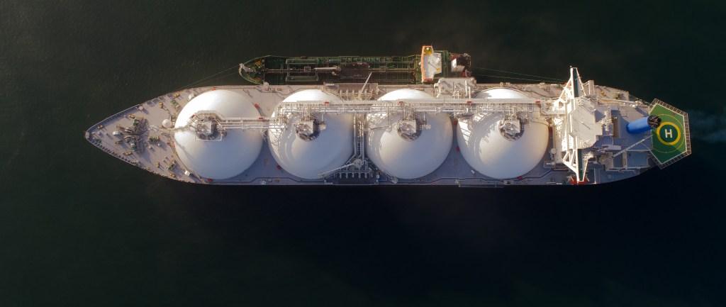 Boatloads of clean energy