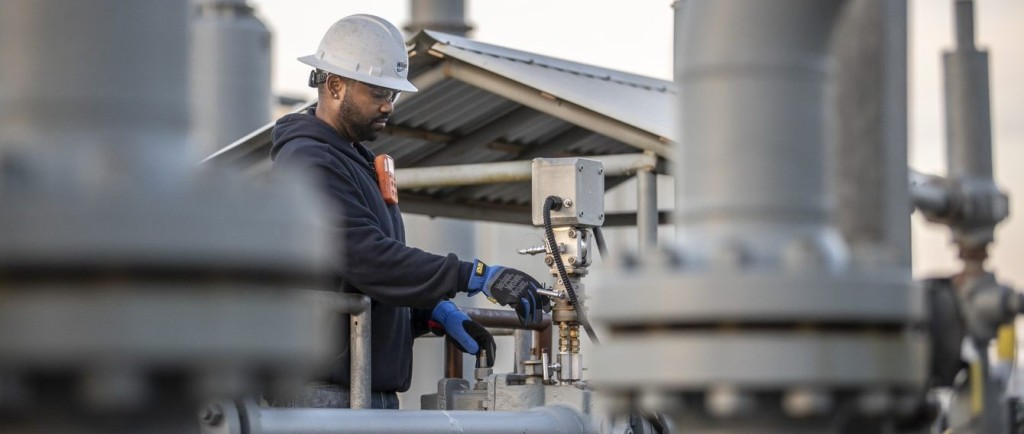 Williams joins differentiated gas initiative to quantify methane emissions